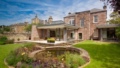 Edinburgh Victorian Villa