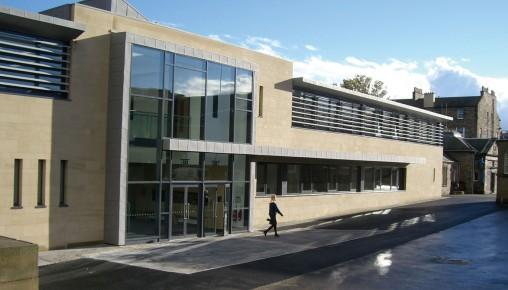 James Clerk Maxwell Science Centre