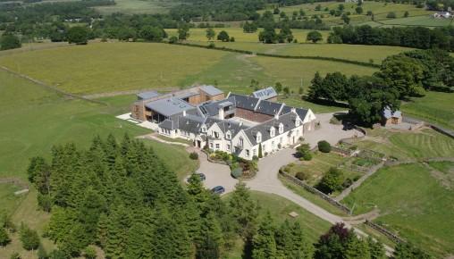 Ardoch Estate Loch Lomond
