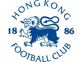 Hong Kong Football Club Logo