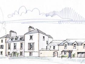 St Andrews Court Restoration