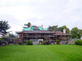 St Andrews Renovation