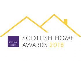 Scottish Home Awards 2018 Finalist